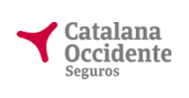 Logotipo de la compañía Catalana Occidente